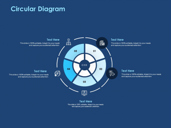 Creating The Best Sales Strategy For Your Business Circular Diagram Ppt Inspiration Example Introduction PDF
