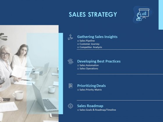 Creating The Best Sales Strategy For Your Business Sales Strategy Ppt Infographic Template Brochure PDF