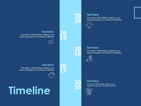 Creating The Best Sales Strategy For Your Business Timeline Ppt Visual Aids Deck PDF