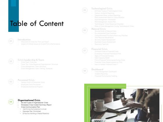 Crisis_Management_Ppt_PowerPoint_Presentation_Complete_Deck_With_Slides_Slide_18