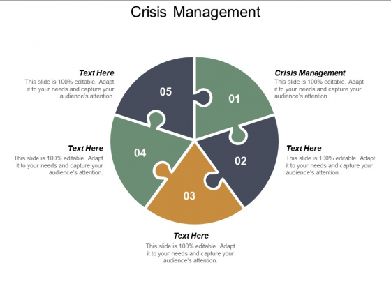 Crisis Management Ppt PowerPoint Presentation Layouts Templates Cpb