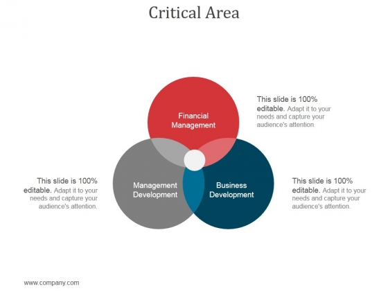 Critical Area Ppt PowerPoint Presentation Templates