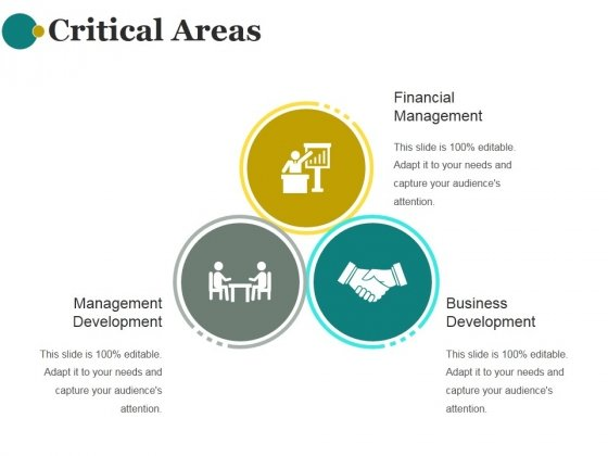 Critical Areas Ppt PowerPoint Presentation Good