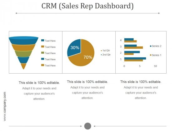 Crm Sales Rep Dashboard Ppt PowerPoint Presentation Shapes