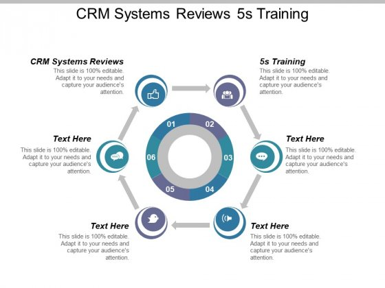 Crm Systems Reviews 5S Training Ppt PowerPoint Presentation Icon Inspiration