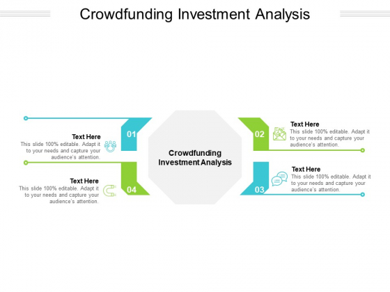 Crowdfunding Investment Analysis Ppt PowerPoint Presentation Portfolio Maker Cpb Pdf