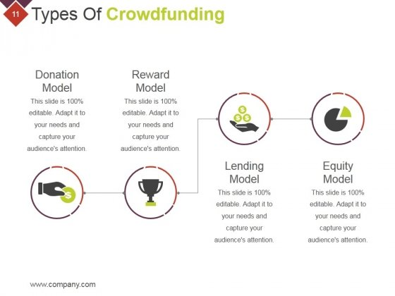 Crowdfunding_Technical_Strategies_And_Challenges_Ppt_PowerPoint_Presentation_Complete_Deck_With_Slides_Slide_11