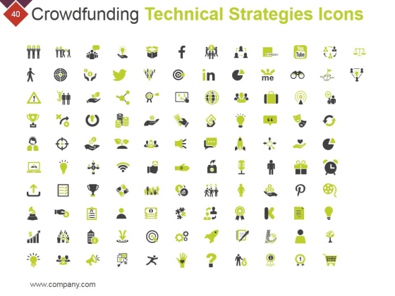 Crowdfunding_Technical_Strategies_And_Challenges_Ppt_PowerPoint_Presentation_Complete_Deck_With_Slides_Slide_40
