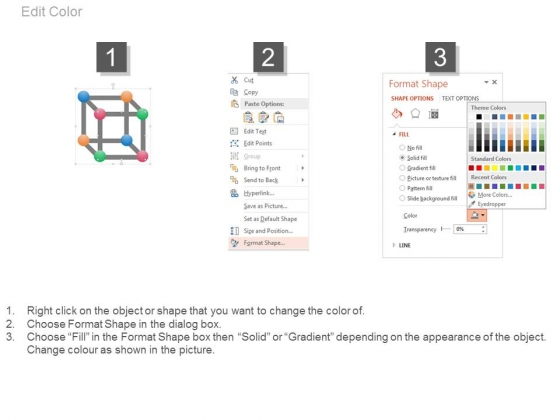 Cubic_Atomic_Structure_Diagram_Powerpoint_Template_4