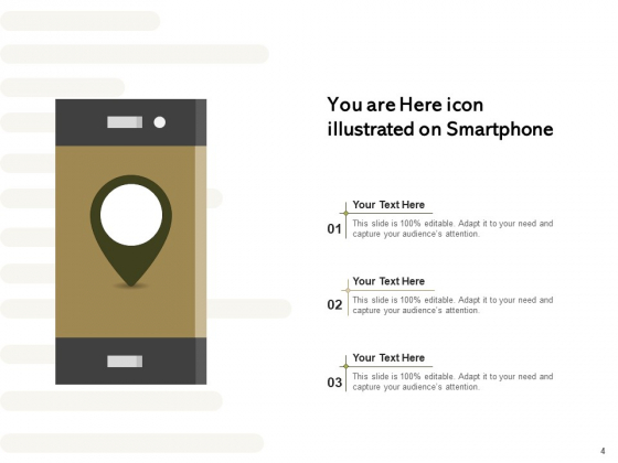 Current_Location_Icon_Smartphone_Individual_Ppt_PowerPoint_Presentation_Complete_Deck_Slide_4