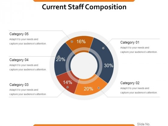 Current Staff Composition Ppt PowerPoint Presentation Infographic Template Show