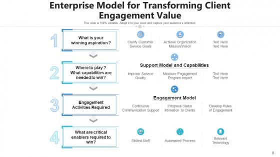 Customer_Engagement_Framework_Growth_Retain_Ppt_PowerPoint_Presentation_Complete_Deck_With_Slides_Slide_8