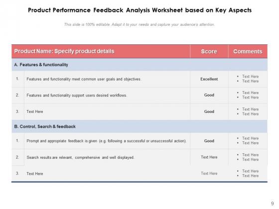 Customer_Feedback_Team_Customer_Ppt_PowerPoint_Presentation_Complete_Deck_Slide_9