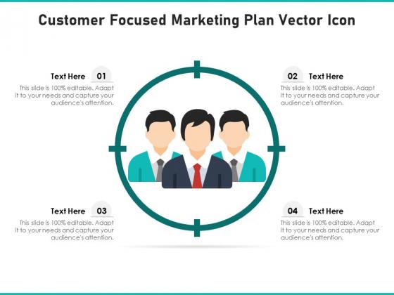 customer focused business plan