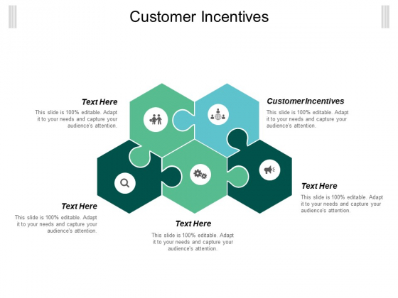 Customer Incentives Ppt PowerPoint Presentation Gallery Clipart Cpb