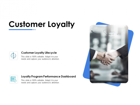 Customer Loyalty Ppt PowerPoint Presentation Model Professional
