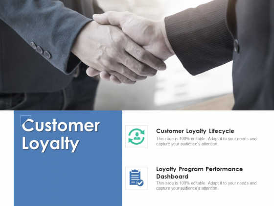 Customer Loyalty Ppt PowerPoint Presentation Outline Graphic Tips