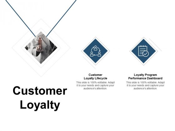 Customer Loyalty Ppt PowerPoint Presentation Pictures Guidelines