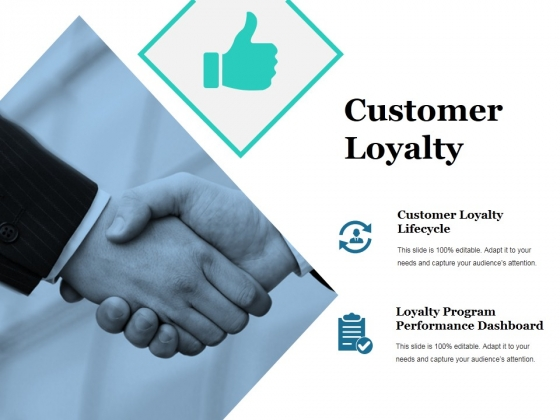 Customer Loyalty Template 2 Ppt PowerPoint Presentation Portfolio Introduction