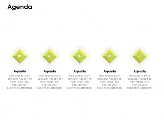 Customer Relationship Management In Freehold Property Agenda Ppt Pictures Influencers PDF