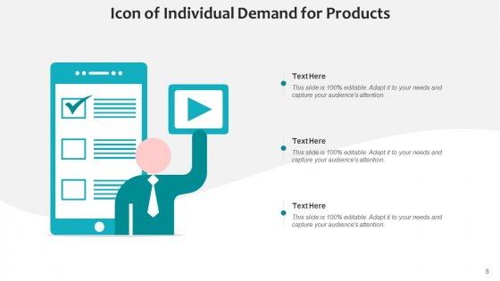 Customer_Requirements_Icon_Audience_Ppt_PowerPoint_Presentation_Complete_Deck_With_Slides_Slide_8