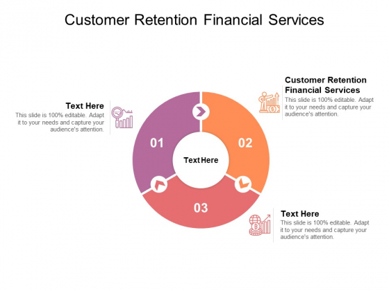 Customer Retention Financial Services Ppt PowerPoint Presentation Icon Templates Cpb