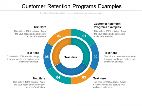 Customer Retention Programs Examples Ppt PowerPoint Presentation Layouts Topics Cpb Pdf