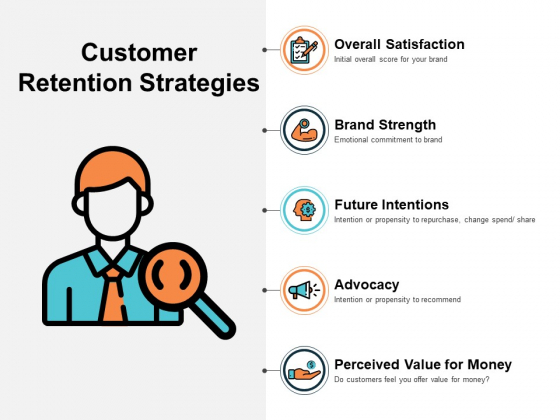 Customer Retention Strategies Ppt PowerPoint Presentation Icon Gallery