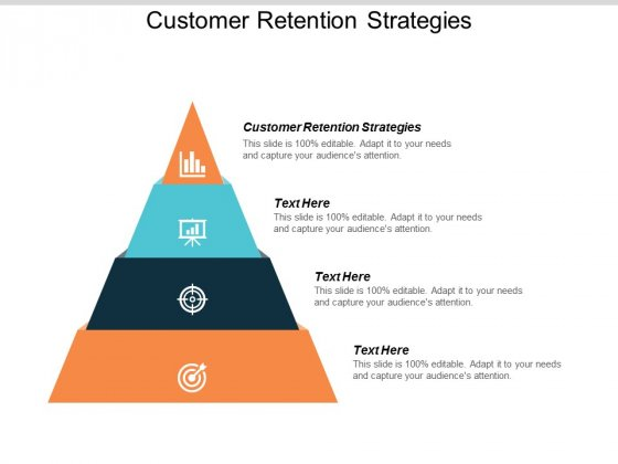 Customer Retention Strategies Ppt PowerPoint Presentation Infographics Outfit Cpb