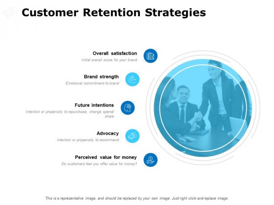 Customer Retention Strategies Ppt PowerPoint Presentation Outline Information