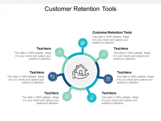 Customer Retention Tools Ppt PowerPoint Presentation Model Graphics