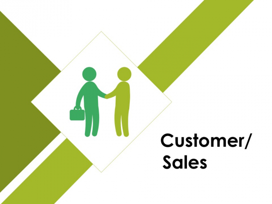 Customer Sales Ppt PowerPoint Presentation Infographic Template File Formats