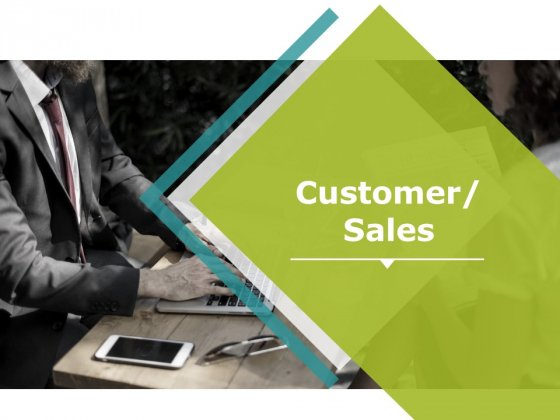 Customer Sales Ppt PowerPoint Presentation Styles Example File