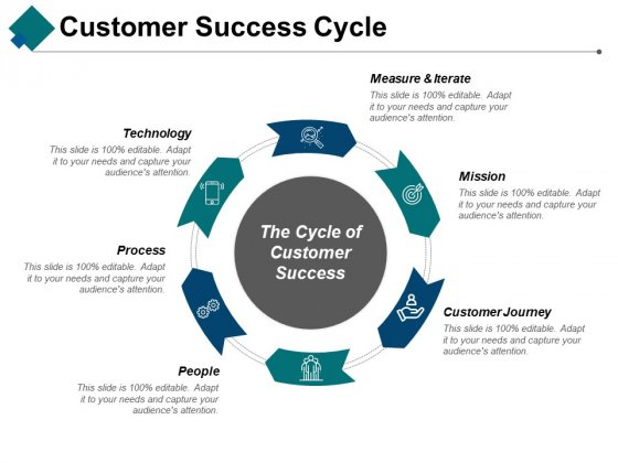 Customer Success Cycle Ppt PowerPoint Presentation Show Infographic Template