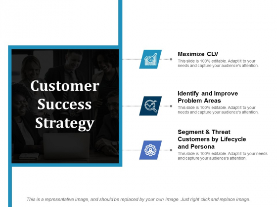 Customer Success Strategy Ppt PowerPoint Presentation Professional Slide Download