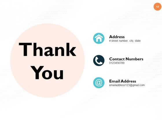 Customer_Support_Workflow_Diagram_Ppt_PowerPoint_Presentation_Complete_Deck_With_Slides_Slide_13