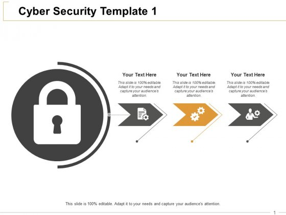 Cyber Security Ppt PowerPoint Presentation Layouts Brochure