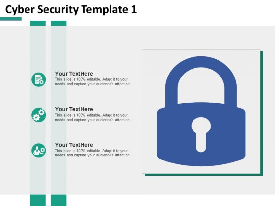 Cyber Security Ppt PowerPoint Presentation Styles Inspiration