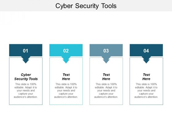 Cyber Security Tools Ppt PowerPoint Presentation Portfolio Layouts Cpb