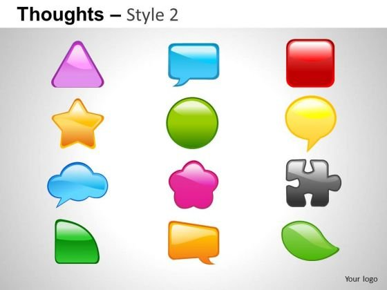 Callouts Textboxes Icons PowerPoint Slides And Ppt Graphics