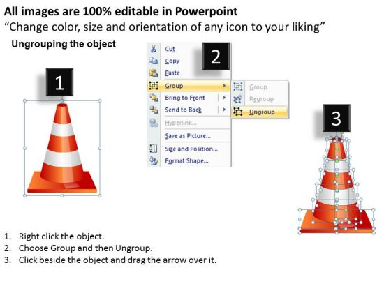 careful_traffic_cones_powerpoint_slides_and_ppt_diagram_templates_2