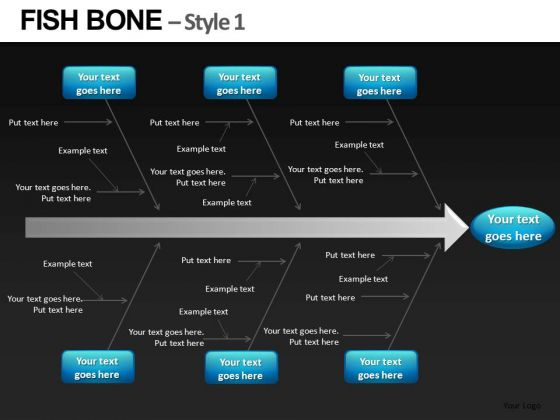 Fish bone diagrams powerpoint templates cause and effect fishbone diagram powerpoint slides editable ppt templates toneelgroepblik Images