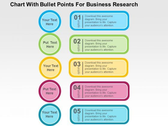Chart with bullet points for business research powerpoint template chart with bullet points for business research powerpoint template powerpoint templates cheaphphosting Image collections