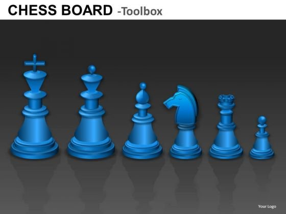 Chess Pieces Clipart