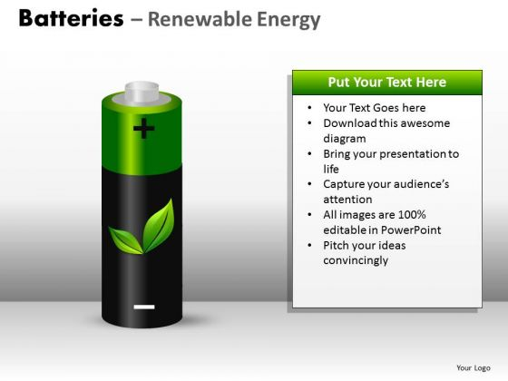 Clean Energy PowerPoint Slides Clean Energy Ppt Templates