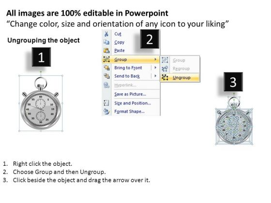 communication_stopwatch_misc_powerpoint_slides_and_ppt_diagram_templates_2