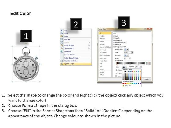 communication_stopwatch_misc_powerpoint_slides_and_ppt_diagram_templates_3