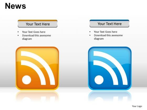 Concept News PowerPoint Slides And Ppt Diagram Templates