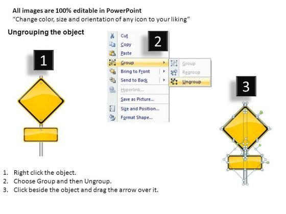 conceptual_decisions_highways_signs_3_powerpoint_slides_and_ppt_diagram_templates_2