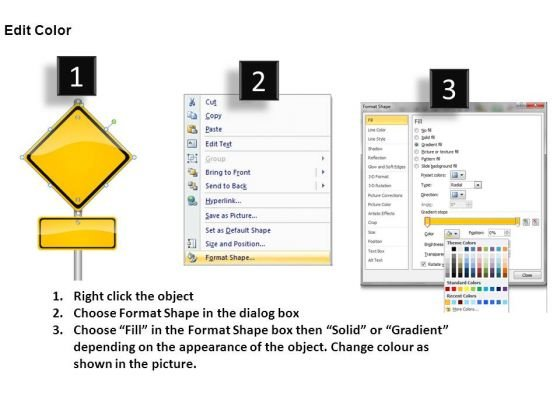 conceptual_decisions_highways_signs_3_powerpoint_slides_and_ppt_diagram_templates_3
